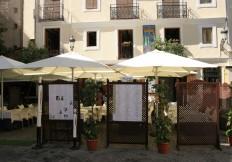 el ocho y medio restaurante en valencia