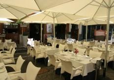 Restaurante El Ocho y medio en Valencia