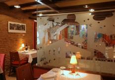 restaurante ocho y medio Valencia